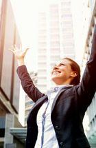 Jasna Dominko Baloh: Zakaj morate poznati pozitivno psihologijo v poslovnem svetu