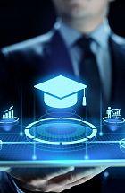 Online dogodek Dodana vrednost online študija - Način študija, ki omogoča razvoj pomembnih kompetenc prihodnosti