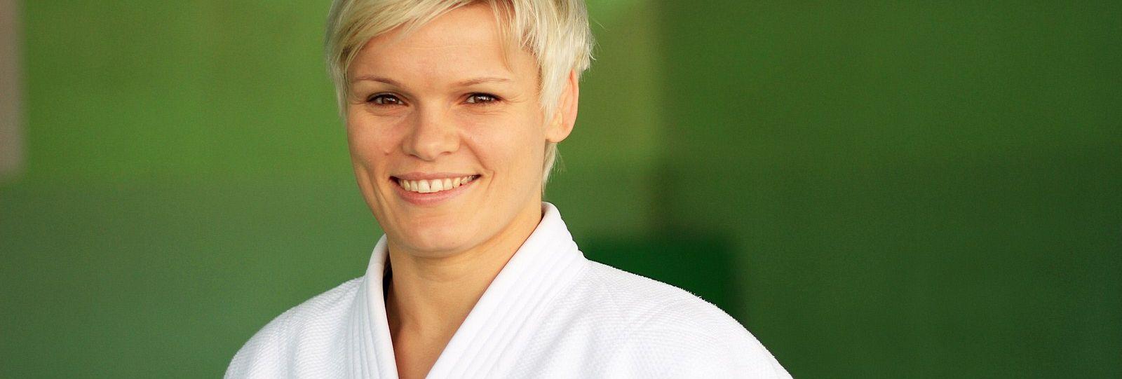 Urška Žolnir, olimpijska prvakinja