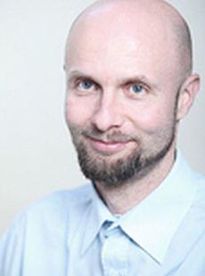 Tomislav Rozman