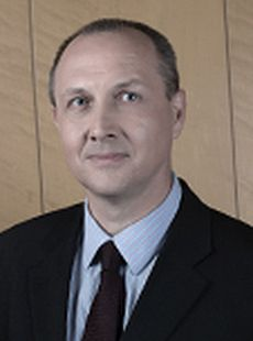 Zoran Vaupot