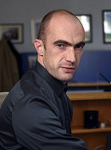 Marko Babič