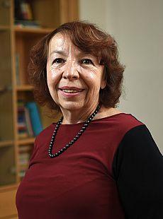 Leopoldina Bregar