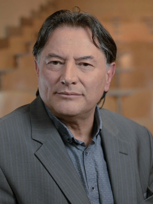 Rudi Rumbak