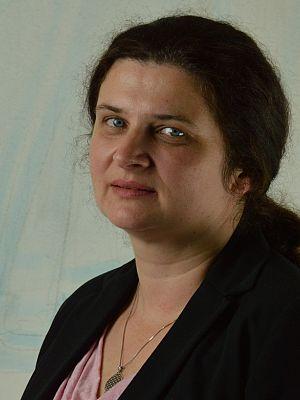 Anita Hrast