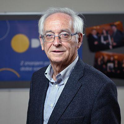 dr. Peter Stanovnik