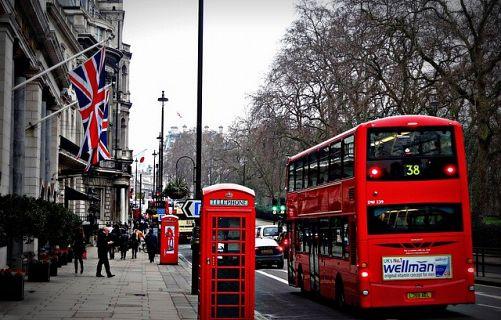 Karierne priložnosti v Združenem kraljestvu