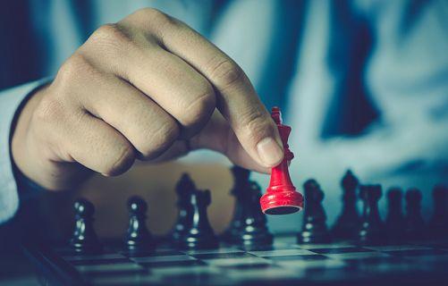 4-tedenski Mini MBA Strategija lobiranja in pogajanj v praksi od 27. 9. do 25. 10. 2018