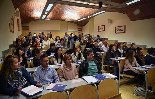 Uvodni dnevi za nove študente