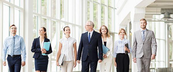 Mini MBA za vodje prihodnosti od 8. 11. - 6. 12. 2018