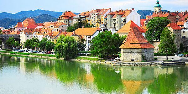 Pametna mesta v Sloveniji