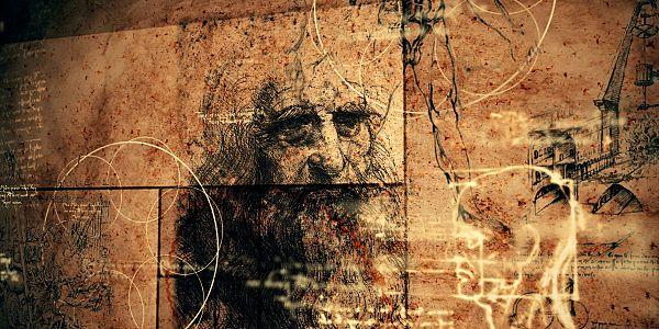Dr. Živa Veingerl Čič: Leonardo da Vinci kot poslovni coach