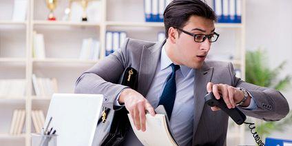 Upravljanje s časom je ključno za uspešno in manj stresno življenje