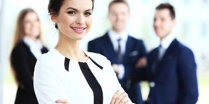 Ženske in vodilni položaji