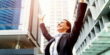 Zakaj morate poznati pozitivno psihologijo v poslovnem svetu