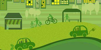 """""""Investicije se povrnejo z večjo kakovostjo življenja prebivalcev v mestih"""""""