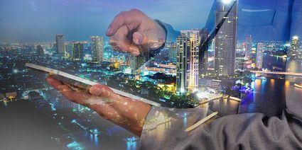Mesto naj spodbuja kreativnost