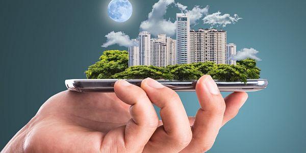 Nove oblike ekonomije v pametnih mestih