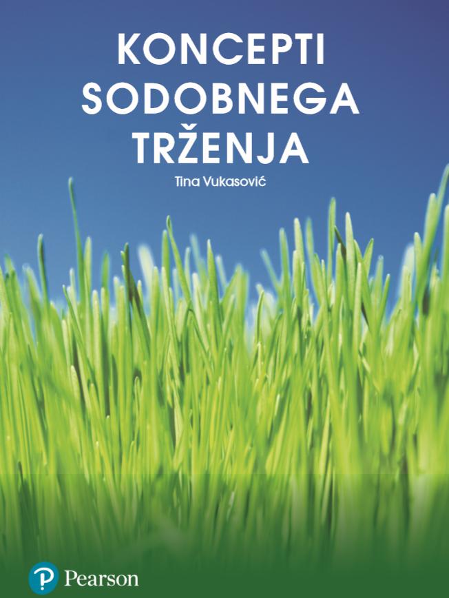 Znanstvena monografija Tine Vukasović, visokošolske učiteljice na DOBA Fakulteti.