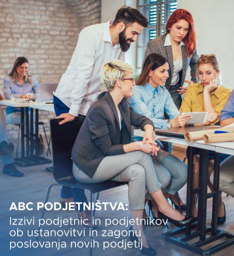 ABC podjetništva - e-priročnik.