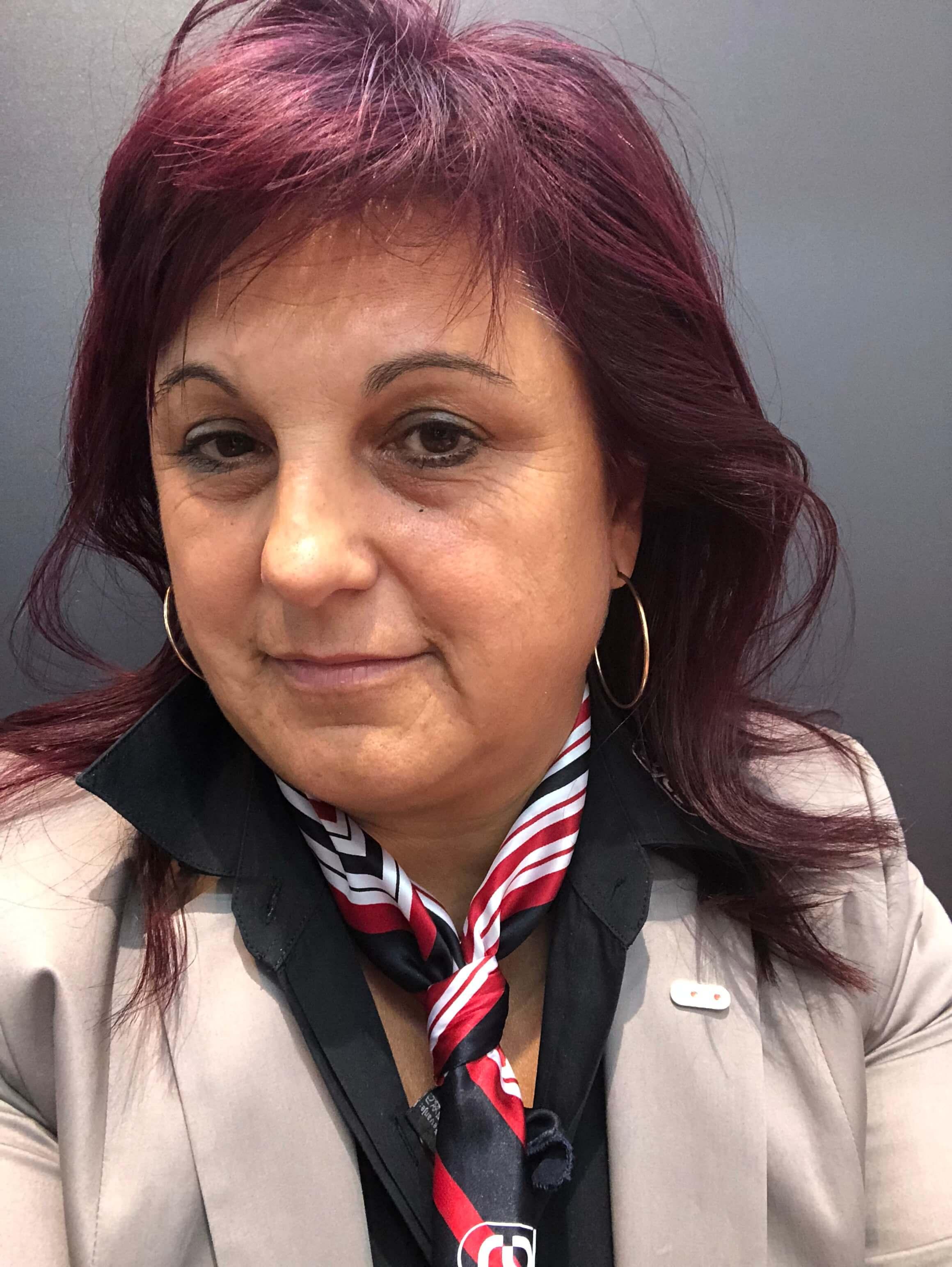Darja Mihalič, podjetje Roto