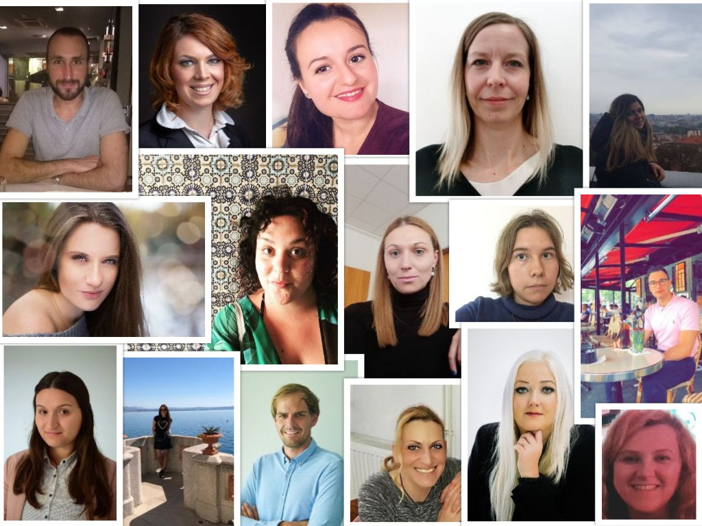Drugi mednarodni Hackathon DOBA Fakultete
