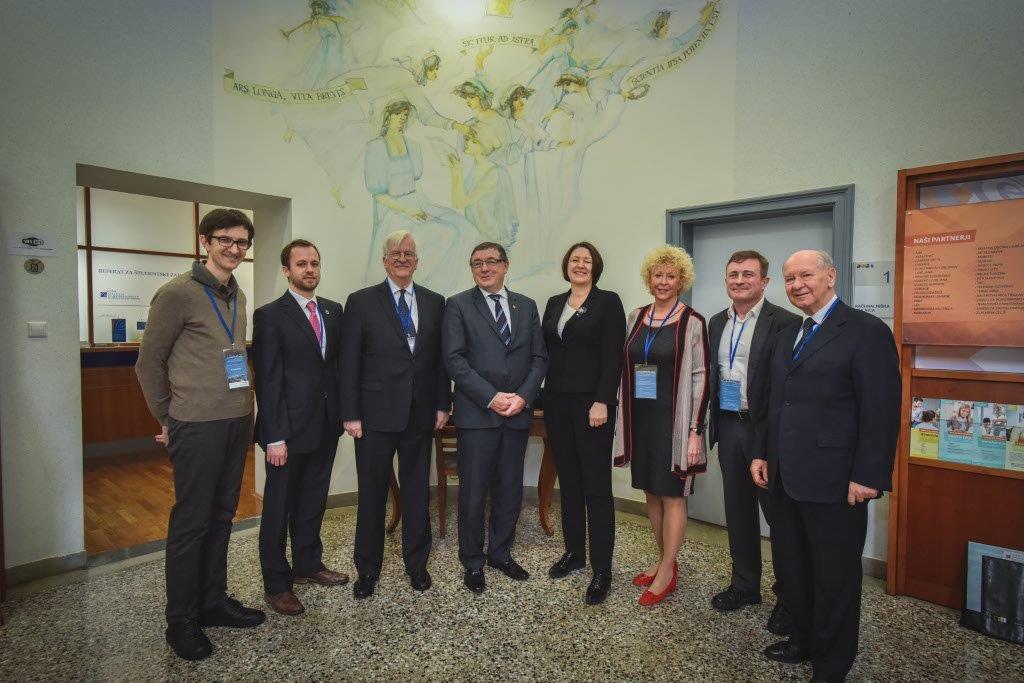 DOBA Fakulteta: 2017: Pametna mesta – mesta danes in jutri, mednarodna konferenca