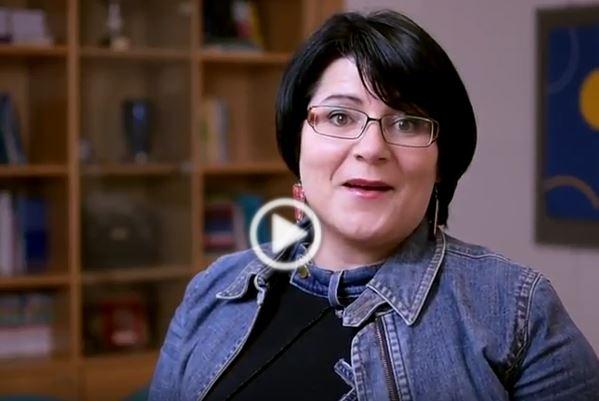 Greta Kokot Rajković, udeleženka prvega Mini MBA za vodje prihodnosti