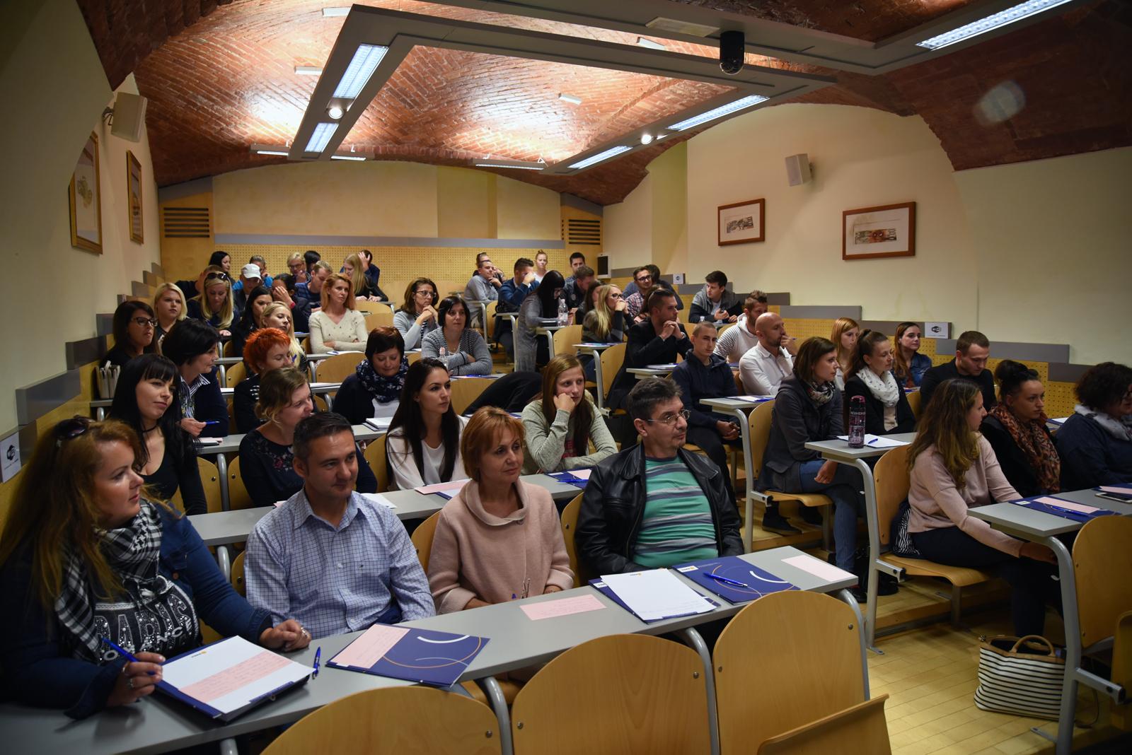DOBA Fakulteta: 2009: Spodbujanje ustvarjalnosti in inovativnosti v visokem šolstvu