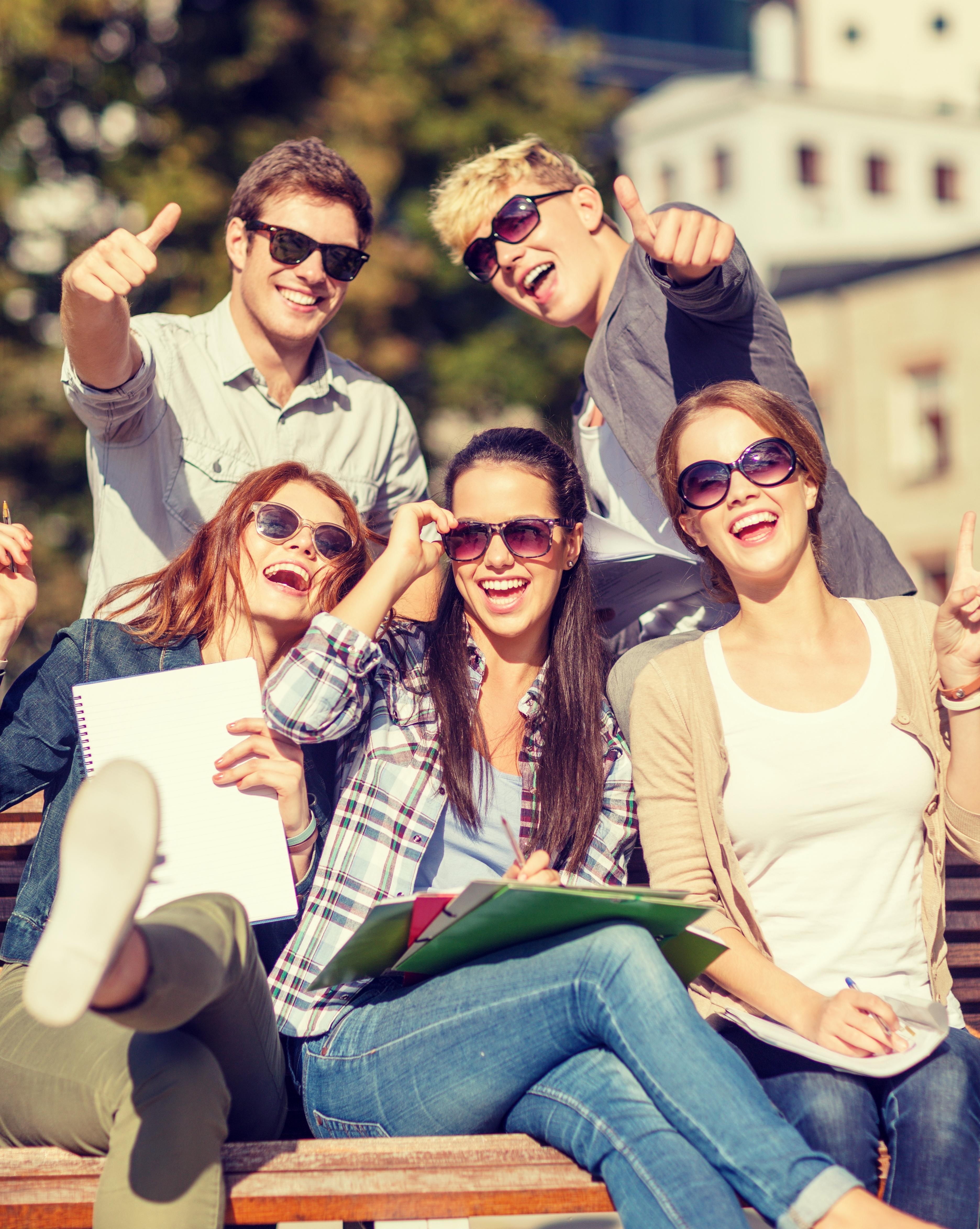 DOBA Fakulteta - mednarodni dan študentov