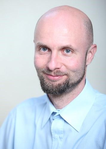 Naj učiteljmagistrskih programov DOBA Fakultete po izboru študentov je doc. dr. Tomislav Rozman